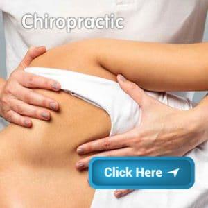 Chiropractic - Melbourne Road Health