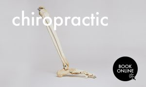 Melbourne Road Health Group - chiropractic
