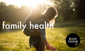 Melbourne Road Health Group - family health