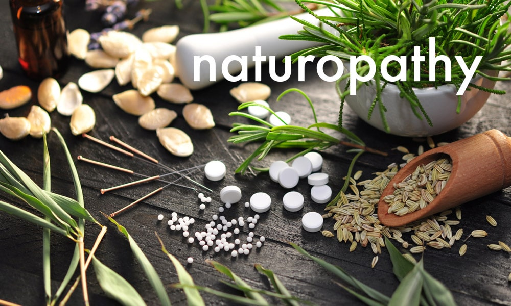 Naturopathy - Melbourne Road Health